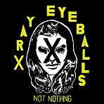 X-Ray Eyeballs